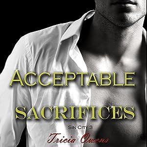Acceptable Sacrifices Audiobook