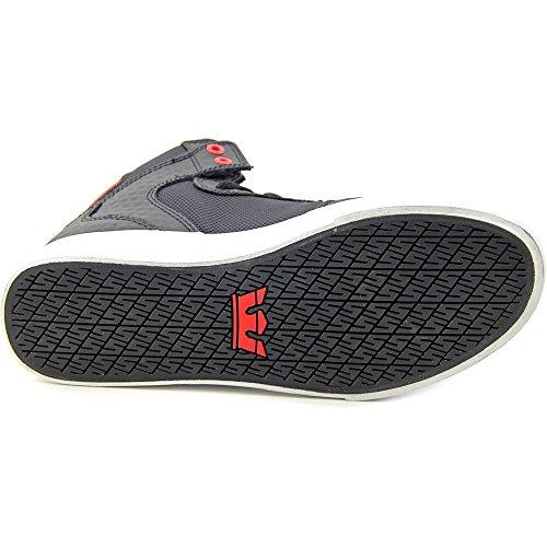 SupraVaider - Zapatillas de Deporte Unisex adulto Black