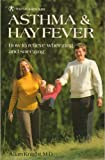 Asthma and Hay Fever, Allan Knight, 0668046813