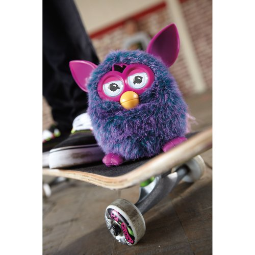 Furby (Purple) by Hasbro (Image #3)