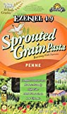 Food For Life Ezekiel 4:9 Sprouted Grain Pasta Penne -- 16 oz