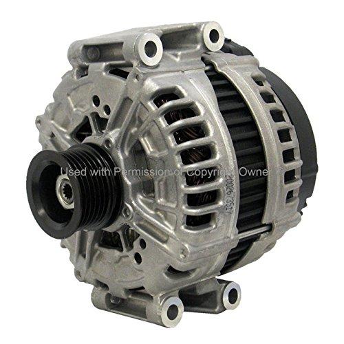 MPA - Starter Alternator 11310 Alternator: