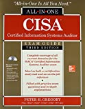 img - for CISA Certified Information Systems Auditor All-in-One Exam Guide, Third Edition book / textbook / text book