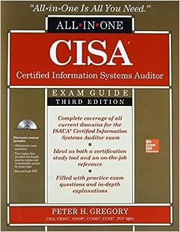 manual cisa certificacion