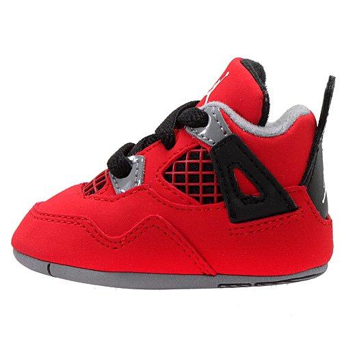 free shipping 16391 7e93e Amazon.com   Jordan 4 Retro 487219-603   Sneakers
