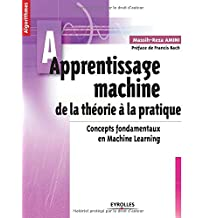 APPRENTISSAGE MACHINE : DE LA THÉORIE À LA PRATIQUE CONCEPTS FONDAMENTAUX EN MACHINE LEARNING