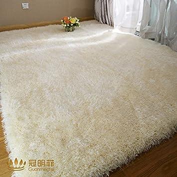 Amazon.de: DADAO-Teppich einfache moderne Wohnzimmer Sofa Matte, 1 ...