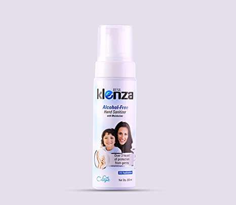 Buy Klenza Hand Sanitizers 200 Ml Online At Low Prices In India