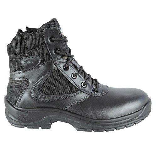 Chaussures de sécurité Noir Cofra SRC 41 Taille Fo Security O2 10290 000 W41 Hro xqaz08