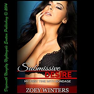 Submissive Desire Audiobook