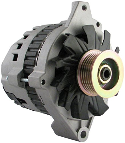 1993 Gmc Van - New Premium Alternator fits Chevrolet GMC Truck & Vans 4.3-7.4L 1987-1995 321-472 334-2290 334-2339 1N4521D 90-01-4663N 1101635 1102630 10463159 321-453 90-01-4666N 1101814 10463186 1101814 10463186