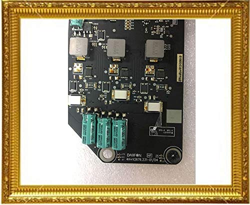 ShineBear Original New A1312 LCD Backlight Board for Apple iMac 27'' A1312 LED Display Inverter Board V267-E02 Model - (Cable Length: Standard) by ShineBear