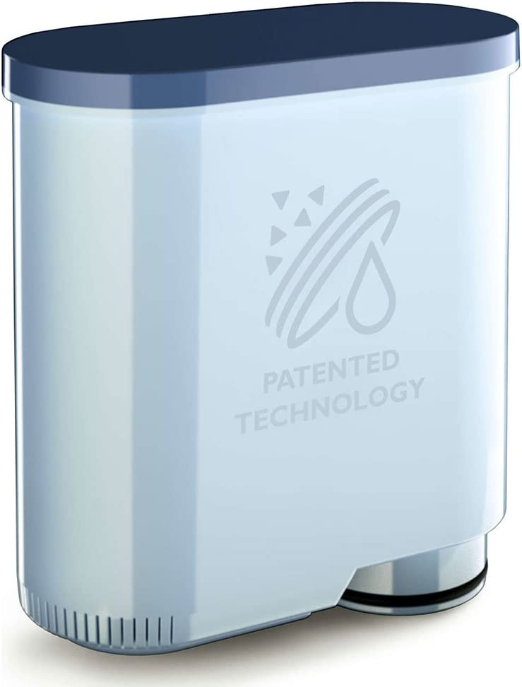 Saeco Aquaclean CA6903/00 - Filtro de agua para máquinas de café ...