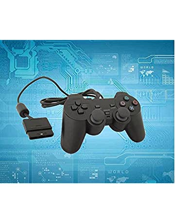how to install ps2 controller on pc