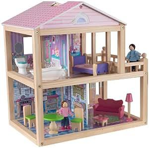 KidKraft My Pretty Petal Dollhouse