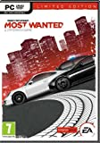 Need For Speed Most Wanted - Limited Edition (PC DVD)