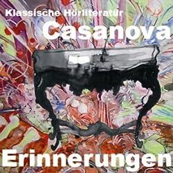 Casanova. Erinnerungen