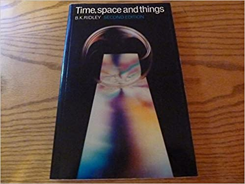 Time Space and Things