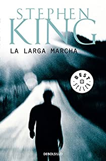 La larga marcha par King