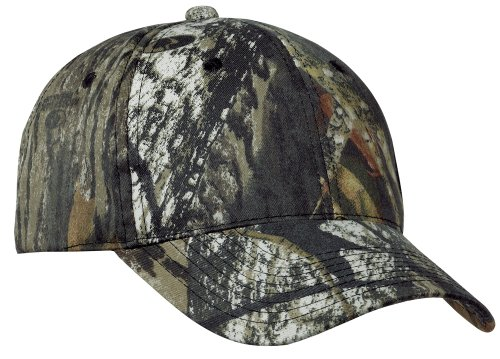 Joes Usa Tm Camo Camouflage Cotton Poly Adjustable Hat Caps  Mossy Oak New Break Up