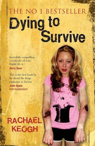 Read Online Dying to Survive PDF