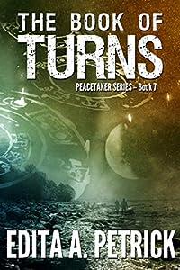 The Book of Turns (Peacetaker Series 7)