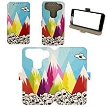 """Case for Polaroid Link A6 6"""" Case Cover XS"""