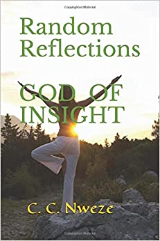 Random Reflections - God of Insight
