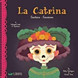 Inspired by one of the most recognized symbols of Dia De Muertos or Day of the Dead, a holiday that celebrates life and remembers the dearly departed, this book will introduce little ones to emotional expressions and their first English and S...