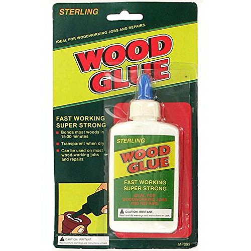144 Professional wood glue by FindingKing