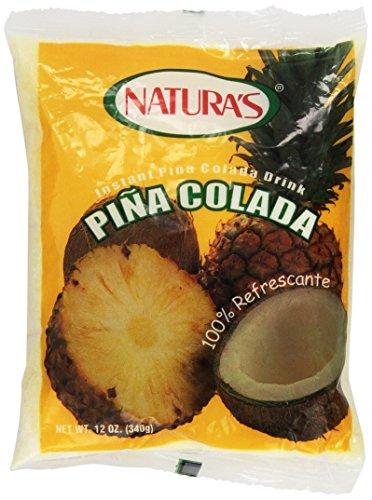 Drink Mix Cake (Pina Colada Natura's Pia Colada Drink Mix)