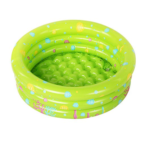 Cyhione Bañera Inflable Portable Piscina Piscina Hinchable ...