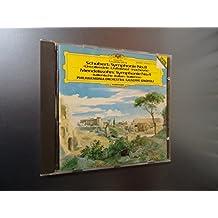 Schubert: Symphony No. 8 in B Minor, Op. 759- Unfinished / Mendelssohn: Symphony No. 4 in A Major, Op. 90- Italian
