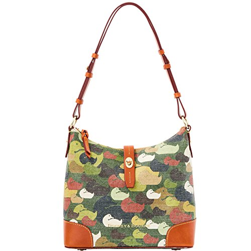 dooney-bourke-robertson-collection-camo-print-hobo-green