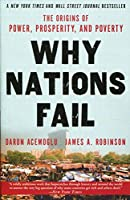 Brilliant and engagingly written, Why Nations Fail answers the question that has stumped the experts for centuries: Why are some nations rich and others poor, divided by wealth and poverty, health and sickness, food and famine? Is it culture,...