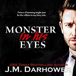 Monster in His Eyes | Livre audio