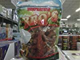 BEEFEATERS BBQ'S MIXED GRILL DOG TREATS BONUS PACK ~ 38 OUNCE BAG!, My Pet Supplies