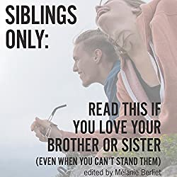 Siblings Only