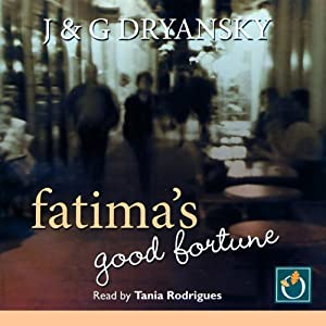 Fatima's Good Fortune Audiobook