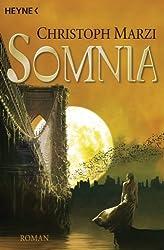Somnia: Uralte Metropole 4 - Roman (Die uralte Metropole)
