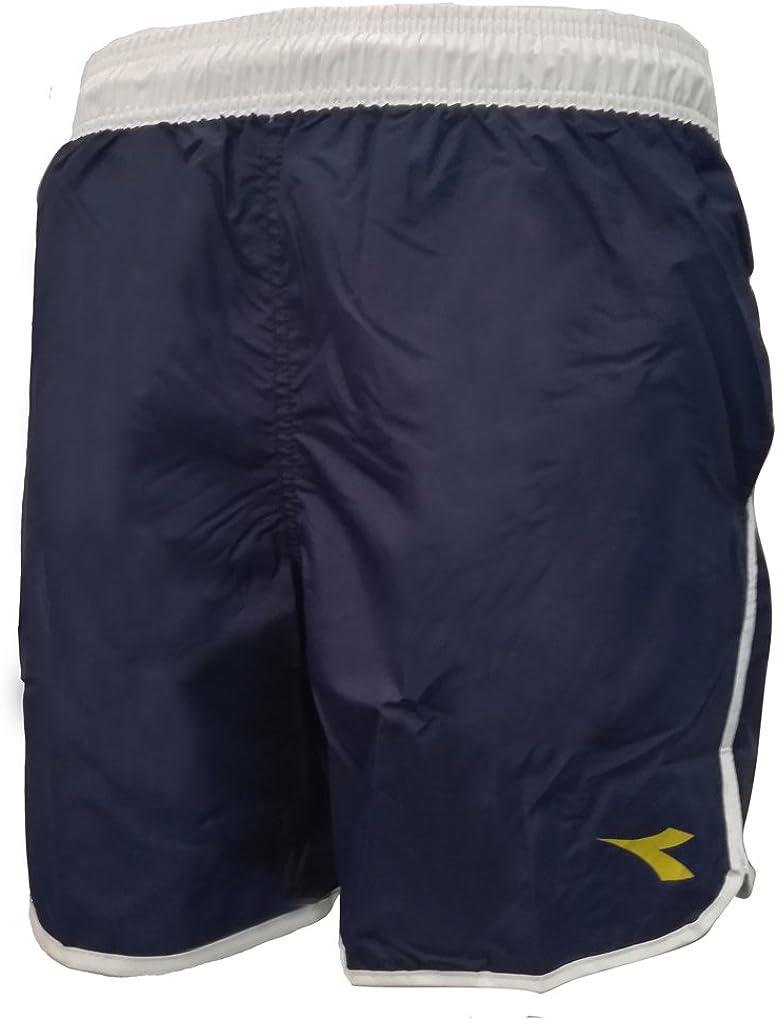 Diadora Costume Uomo Boxer Nylon Beachwear Art 71603