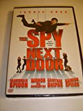 The Spy Nest Door (2010) / ENGLISH and RUSSIAN Audio / Estonian and Lithuanian Subtitles [European DVD Region 2 PAL]
