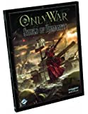 Warhammer 40,000 Only War: Shield of Humanity: Written by Fantasy Flight Games, 2014 Edition, Publisher: Fantasy Flight Games [Hardcover]