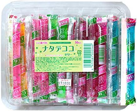 ナタデココゼリー(1箱 50個入)