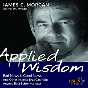 Applied Wisdom Audiobook