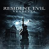 Resident Evil: Vendetta - Original Motion Picture