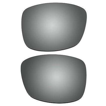 Amazon.com: Reemplazo Titanio Lentes polarizadas para Oakley ...