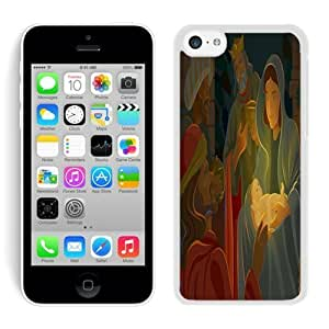 CSKFUHot Sell iphone 6 4.7 inch iphone 6 4.7 inch TPU Case Merry Christmas White iphone 6 4.7 inch iphone 6 4.7 inch Case 38