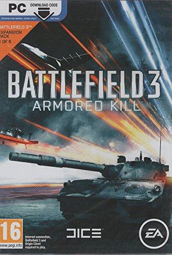 battlefield 3 armored kill - 1