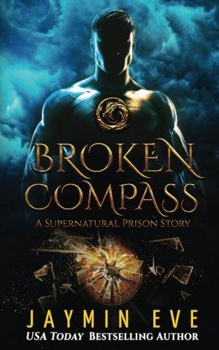 book cover of Broken Compass